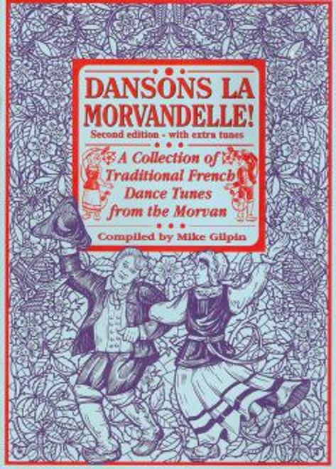 Dansons La Morvandelle