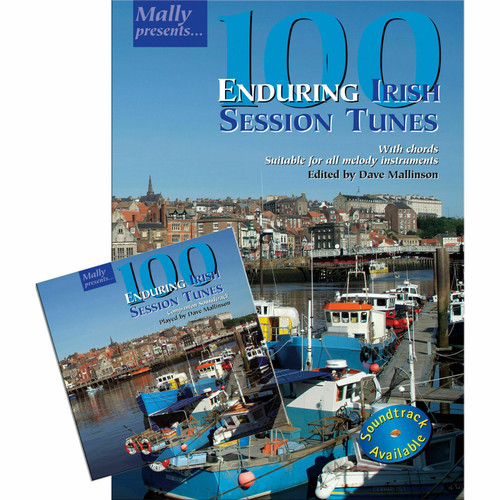 100 Enduring Irish Session Tunes with CD