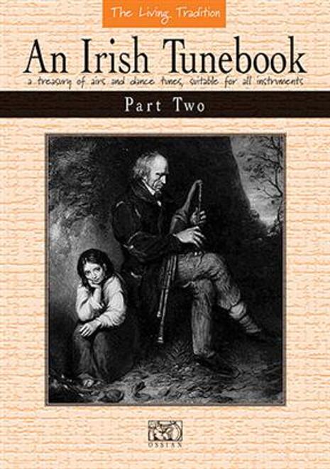 An Irish Tune Book Part 2