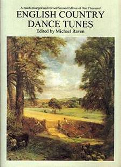 1001 English Country Dance Tunes
