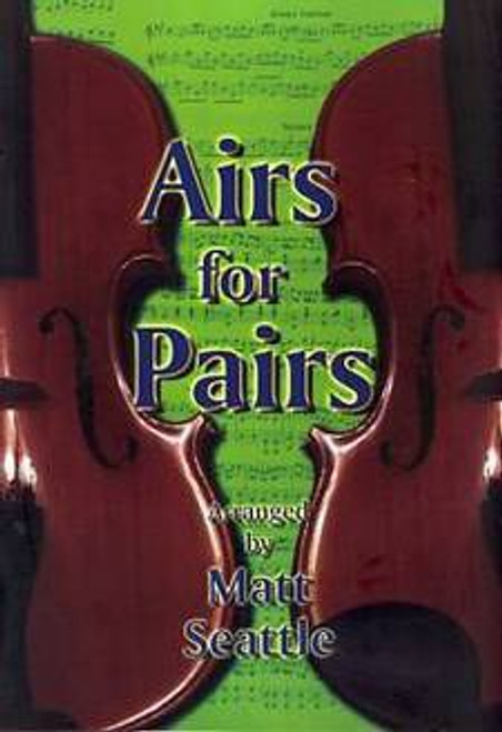 Airs for Pairs Vol.1