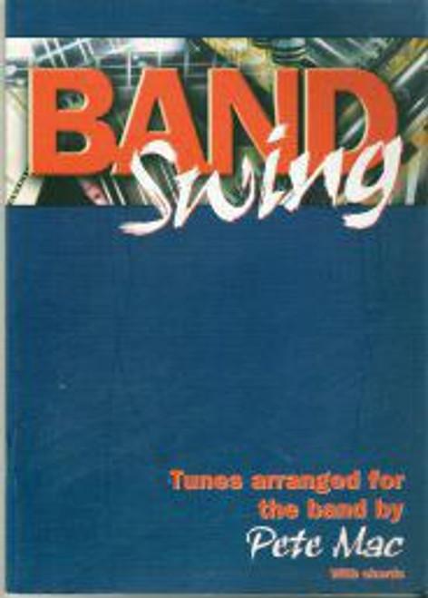 Band Swing - Pete Mac