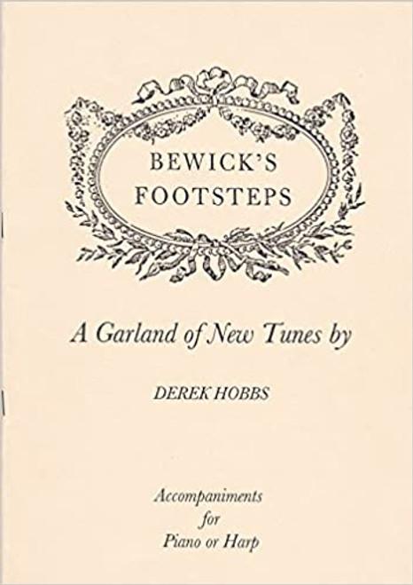 Bewicks Footsteps