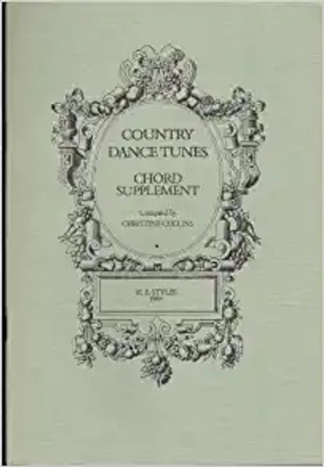Country Dance Tunes Chord Supplement