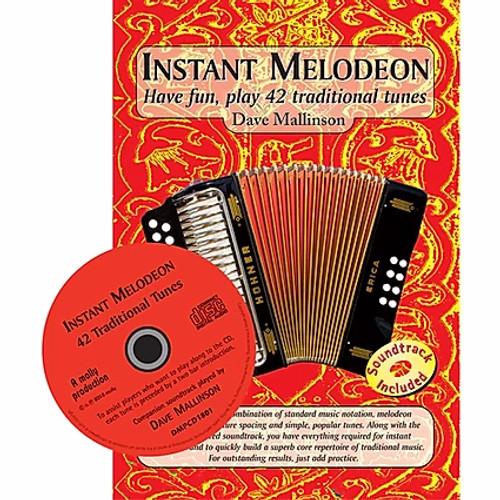 Instant Melodeon, Mallinson