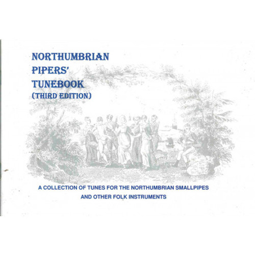 The Northumbrian Pipers Tune Book