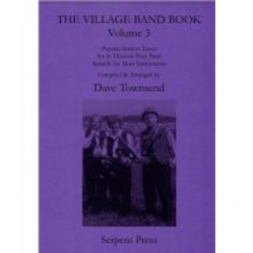 The Village Band Book 3