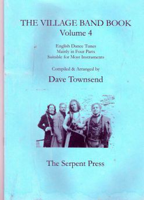 The Village Band Book 4