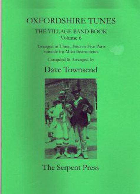 The Village Band Book 6