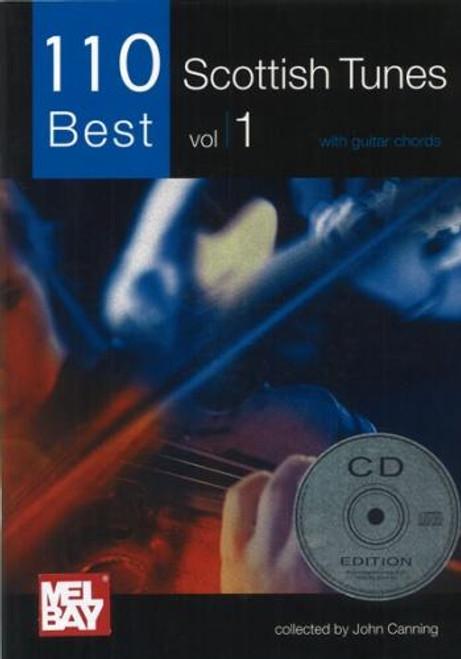 110 Best Scottish Tunes Vol. 1