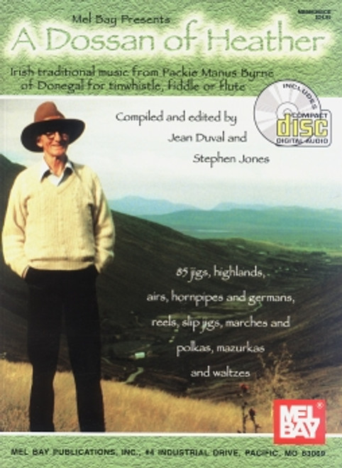 A Dossan of Heather CD Edition