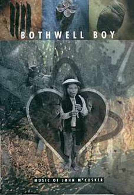 Bothwell Boy John McCusker