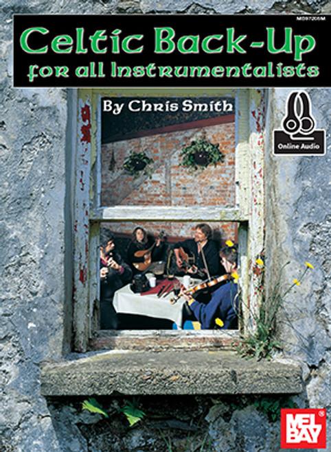Celtic Back-Up CD Edition
