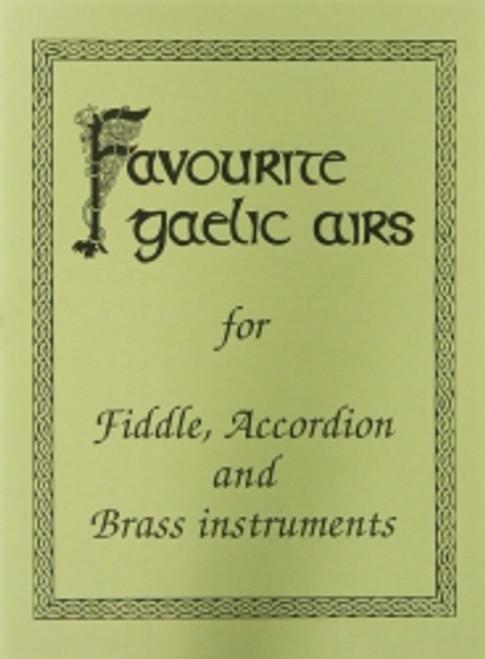 Favourite Gaelic Airs