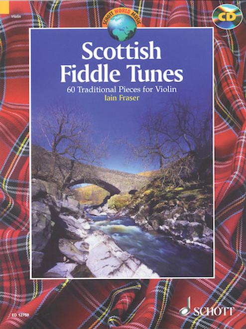 Scottish Fiddle Tunes