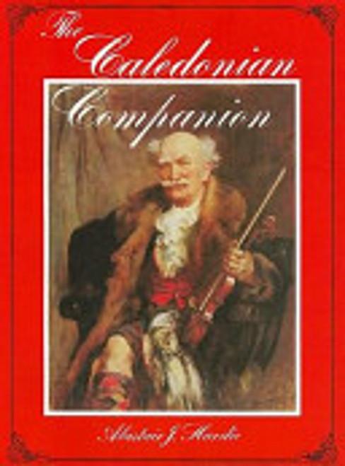 The Caledonian Companion CD Edition