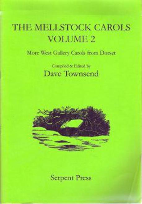 The Mellstock Carols Volume 2