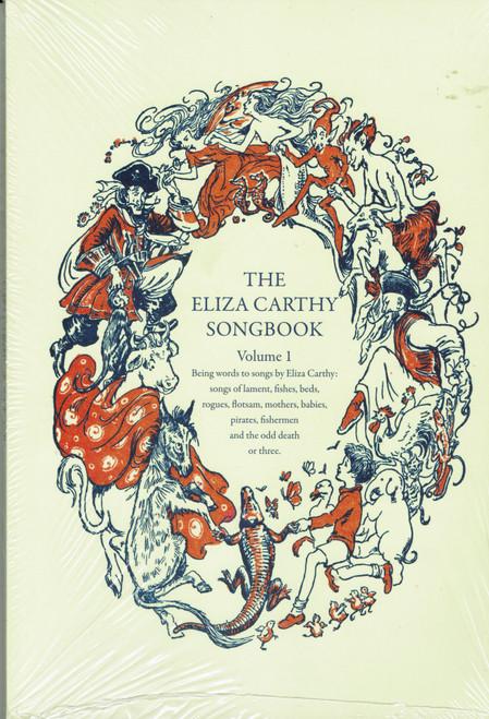 The Eliza Carthy Songbook