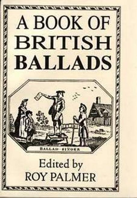 A Book of British Ballads
