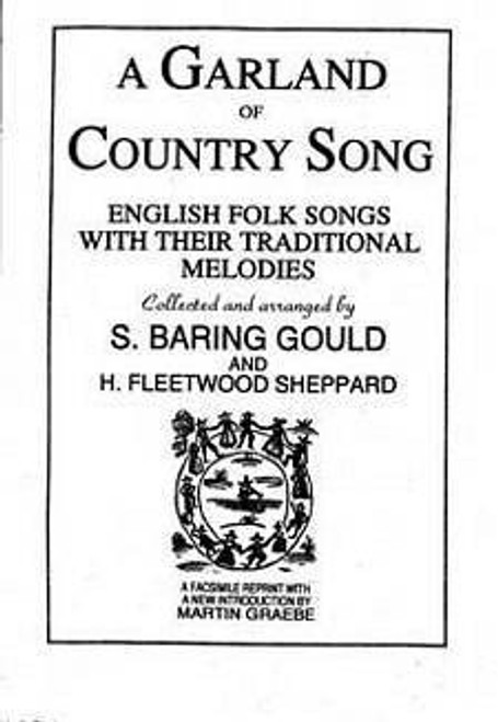 A Garland of Country Songs