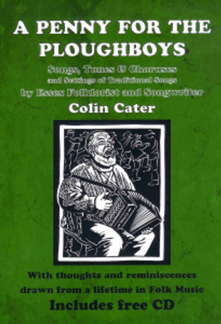 A Penny for the Ploughboys – Colin Cater