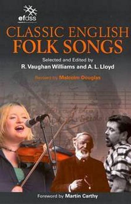 Classic English Folk Songs