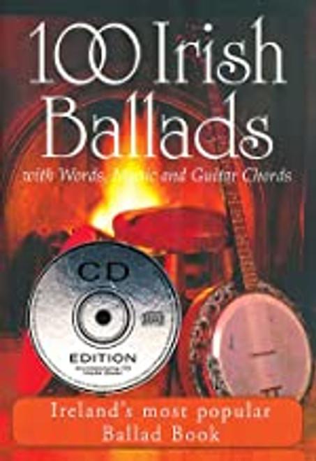 100 Irish Ballads Vol. 1