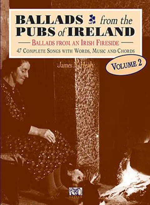 Ballads from the Pubs of Ireland Vol. 2