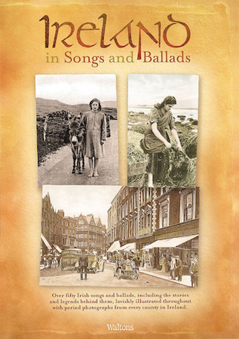 Ireland in Songs and Ballads Vol 1