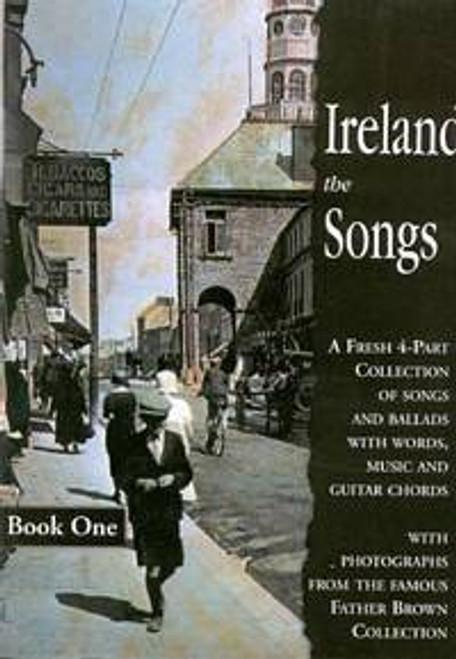 Ireland The Songs Vol. 1