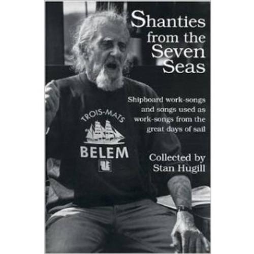 Shanties from the Seven Seas -  Stan Hugill