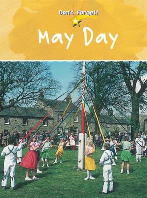 May Day (Hardback)