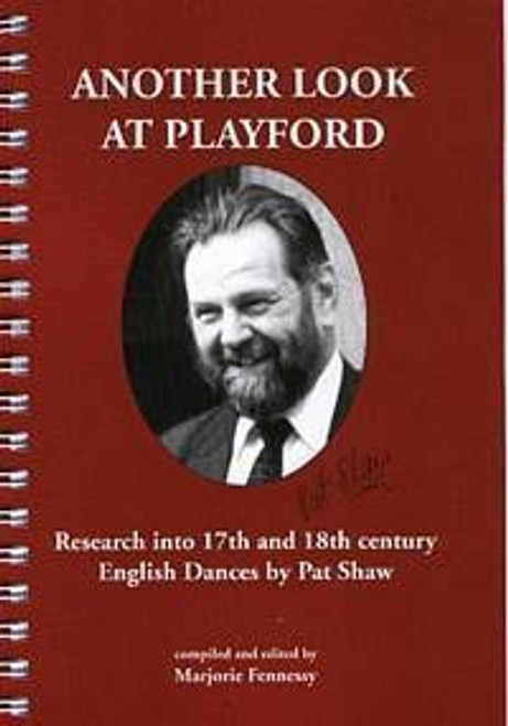 Another Look at Playford Pat Shaw