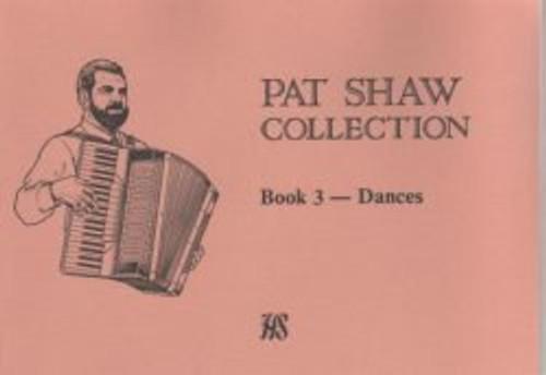 Pat Shaw Collection Book 3, Dances