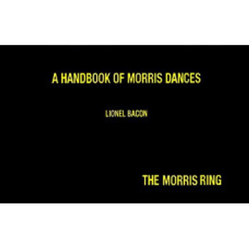 The Morris Book ( Bacons or The Black Book)