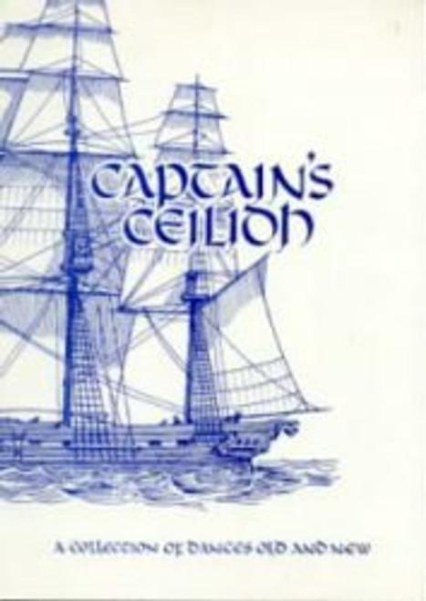 Captain's Ceilidh