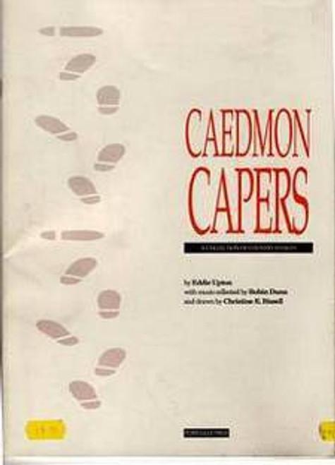 Caedmon Capers – Eddie Upton