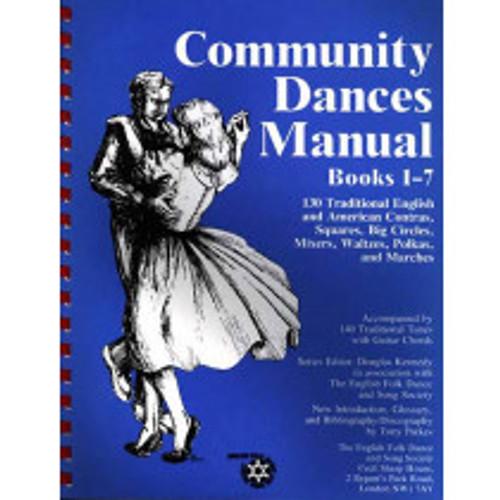 Community Dances Manual, 1-7