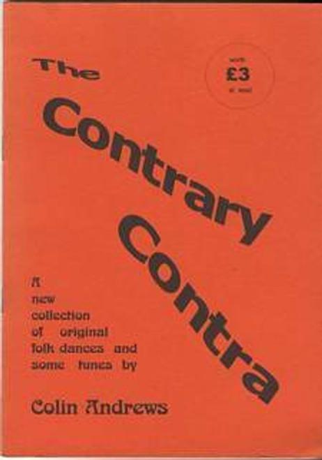 Contrary Contra - Colin Andrews
