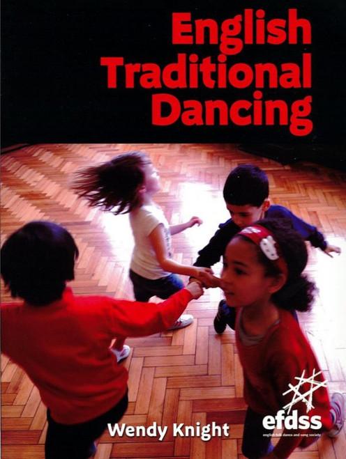English Traditional Dancing Book & CD