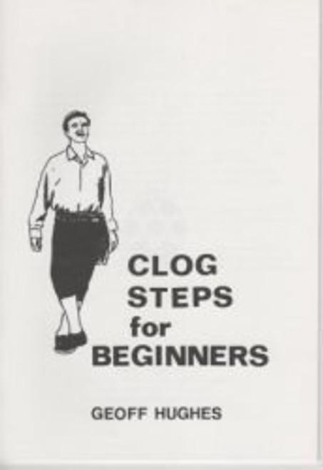 Clog Steps for Beginners