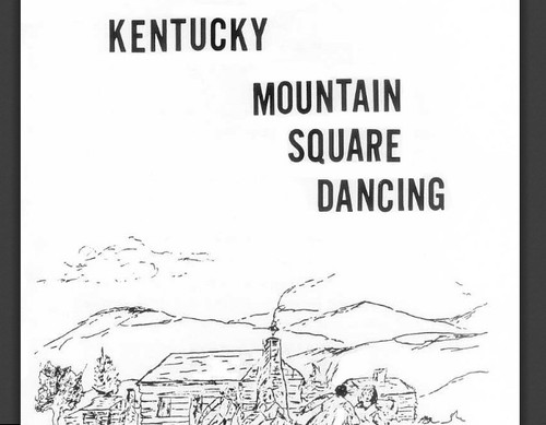 Kentucky Mountain Square Dance
