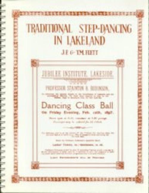 Traditional Step=Dancing in Lakeland