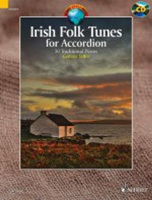 Irish Folk Accordion