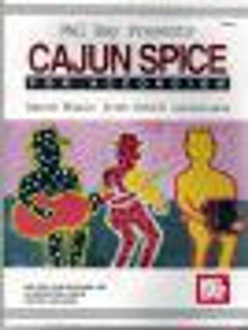 Cajun Spice for ACCORDION