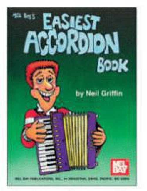 Easiest Accordion Book