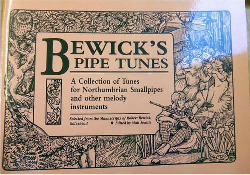 BEWICK'S PIPE TUNES