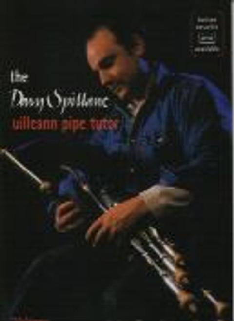 Davy Spillane Uilleann Pipe Tutor