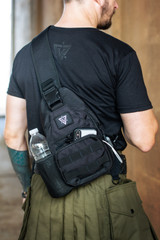 Vanguard XM5 Sling Backpack