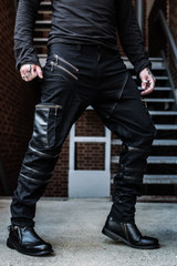 Recon II Pants